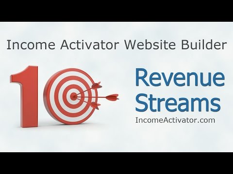 The Top 10 Revenue Streams To Make Money Online (HD)