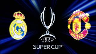 Uefa super cup 2017 intro with europa league new anthem