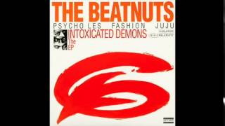 The Beatnuts - Reign Of The Tec - Intoxicated Demons