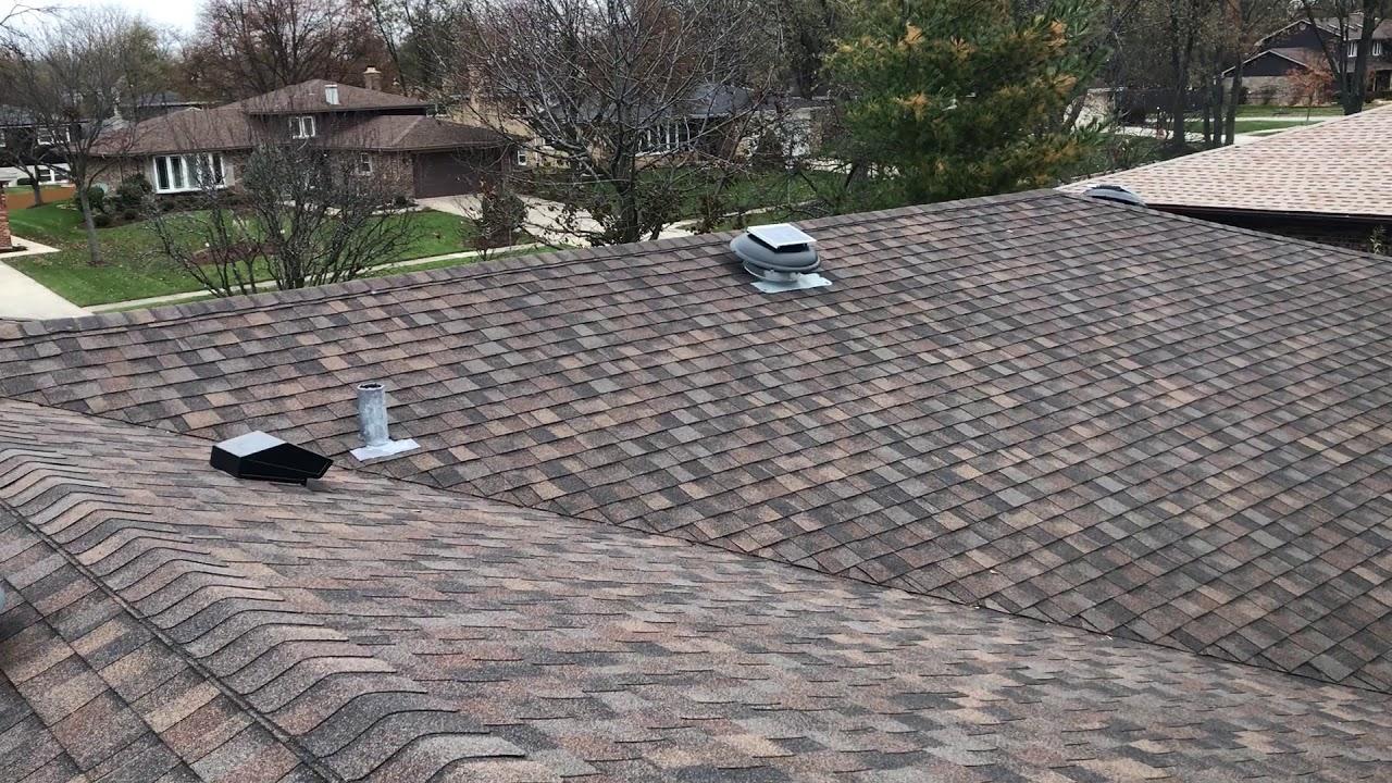 Certainteed Landmark Pro Roofing Project In Darien Il