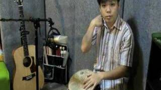 Djembe 101: 1.01 - Introduction to the djembe