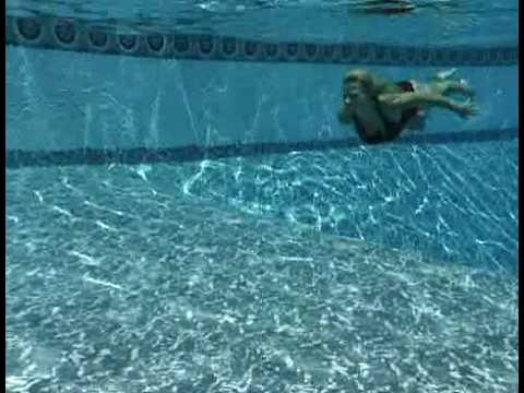 Aquafans Random Acts - Lifeguard