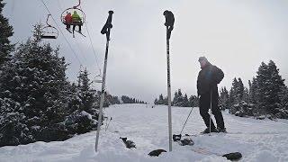 Кыргызский город Каракол манит горнолыжными курортами (новости)