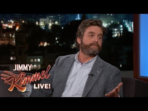 Download Youtube: Zach Galifianakis Reveals Crazy Sleep Deprivation Story
