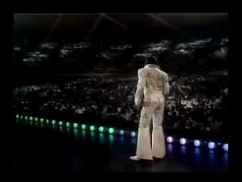 Elvis Presley  Love Me High Quality Sound