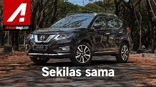 New Nissan X-Trail 2019 Review & Test Drive by AutonetMagz