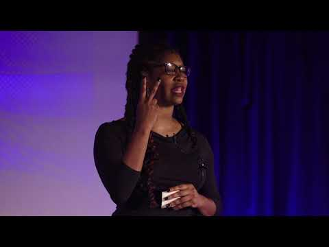 Black Women and Political Organizing  |  Nia Weeks