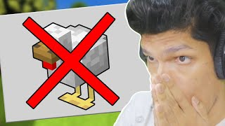 DO NOT become VEGETARIAN in minecraft (Part 6)