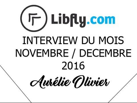 Interview du mois: Novembre/Décembre 2016