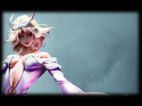 Vanguard Princess - Bonus (Hilda Rize) |