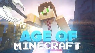 Age of Minecraft -3- Kale Bitiyor
