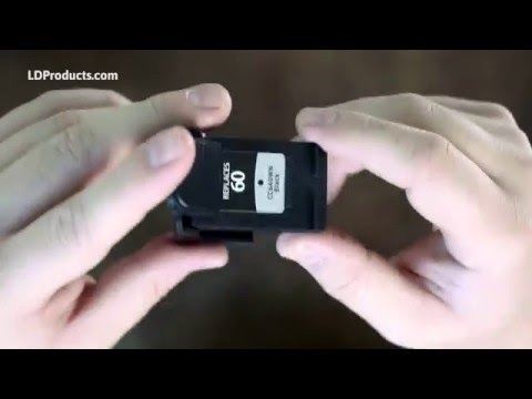 How to Clean Printer Cartridge Contacts