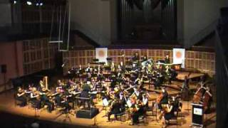 Tchaikovsky Symphony No 2, Movement 1, The Little Russian, (1/2) - Sydney Youth Philharmonic - SYO