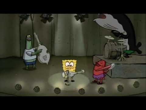 Spongebob x Lil peep