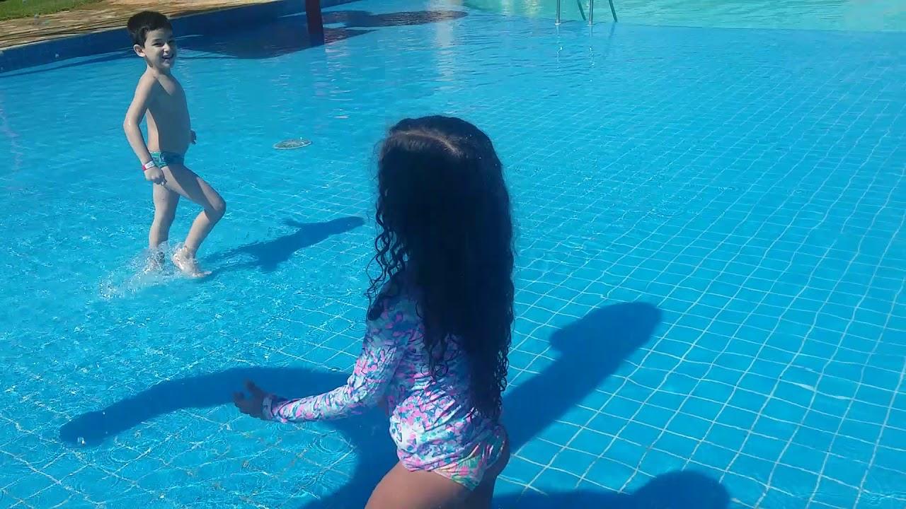 Hotel Samba Rio De Pedras Itabirito Youtube