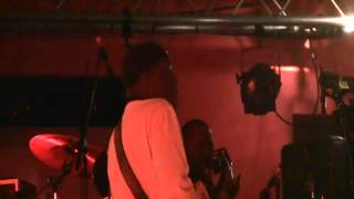 OUTRO -- WHAT SHALL WE DO TODII -- OLIVER MTUKUDZI -- BUSHFIRE 2011