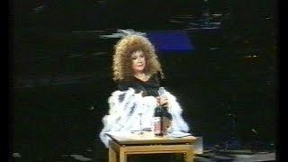 Алла Пугачева - Концерт в Киеве ('Рождественский каприз', Украина, 22-23.12.1999 г.)