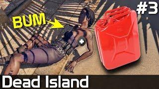 Dead Island Definitive Edition [#3] Skie i Nieszczęśliwe WYPADKI /z Skie
