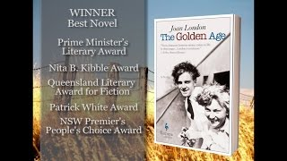 The Golden Age by Joan London - Book Trailer