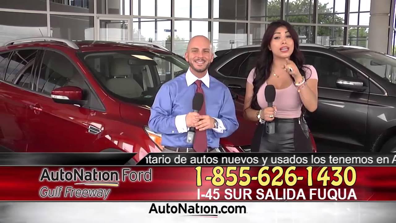 Autonation Gulf Freeway >> Autonation Ford Gulf Fwy July 16 1m Youtube