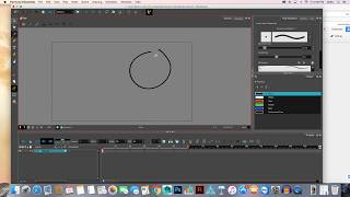 "drawing a ""Perfect"" circle without the circle tool"