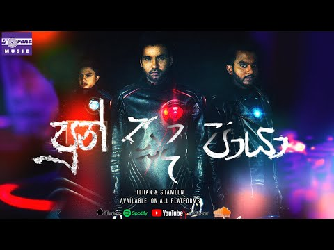 Punsada Paya Electro Remake  - Tehan & Shameen