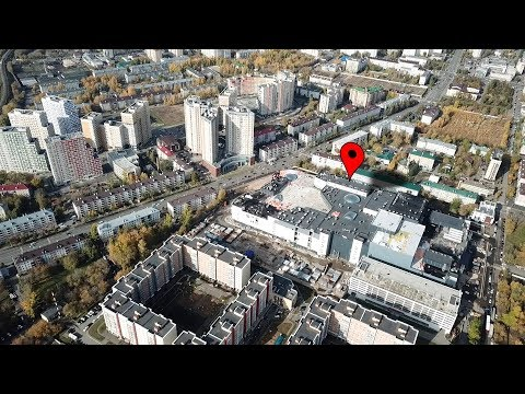В Казани появится гигантский торговый центр. Больше, чем «Мега»