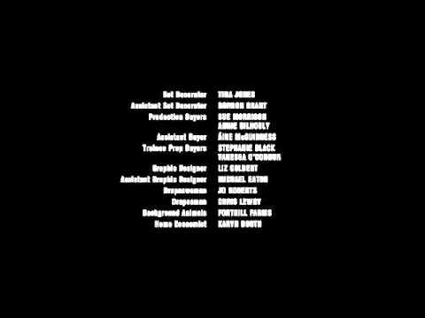 GoT 2x9 Blackwater Ending Song