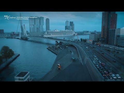 Positive Change Starts in Rotterdam