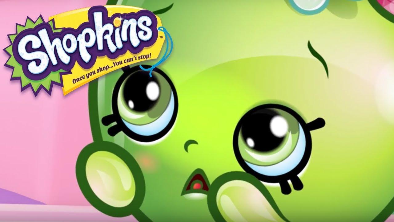Shopkins cartoon new year panic cartoons for children - Shopkins cartoon episode 5 ...