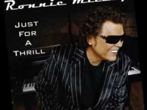 Ronnie Milsap   My Babe with lyrics