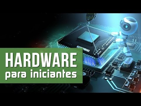 Hardware para iniciantes - Placa mãe