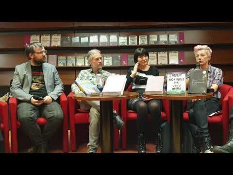 Cankarjeva Založba Ob Koncu Leta Predstavila Knjižno Novost