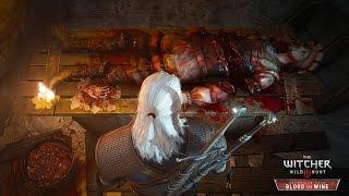 The Witcher 3 Blood and Wine German Deutsch Offizieller Gameplay Launch Trailer