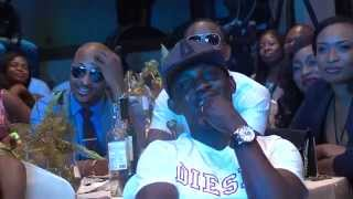 USHBEBE Standing Up The Chronicles of Ushbebe Live