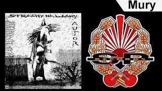 STRACHY NA LACHY - Mury [OFFICIAL AUDIO]