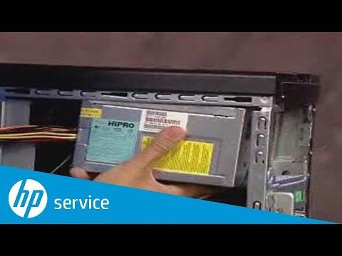New PC Power Supply Upgrade for HP Pavilion Elite e9237c Desktop Computer