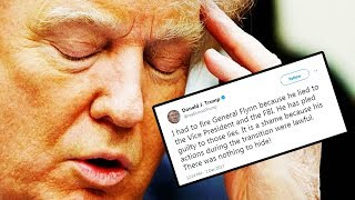 Did Trump Just Admit To Crime?