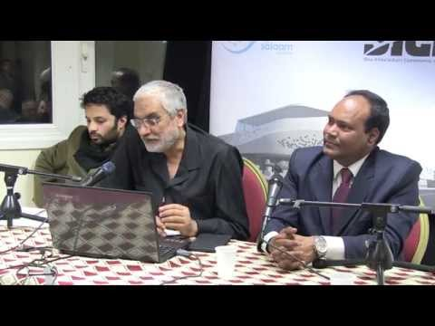 14th March 2014 Indian Elections Panel Discussion
