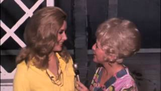 Bette Rogge interviews British actress Sally Ann Howes.
