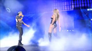 Beyoncé ft. Jay Z - Drunk In Love (Live - OTR Tour)