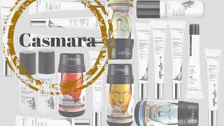 """On a testé pour vous """"Casmara"""" - Easyparapharmacie Thumbnail"""