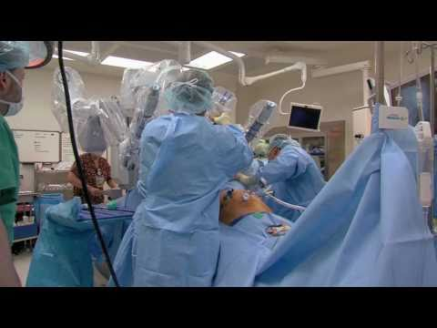 Cardiology: Cardiac Procedures for the da Vinci Surgical Robot
