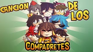 #COMPAS COMPADRETES (PARODIA MUSICAL) Video