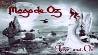 06 Mägo de Oz - Adios Dulcinea (Remasterizado) LOVE