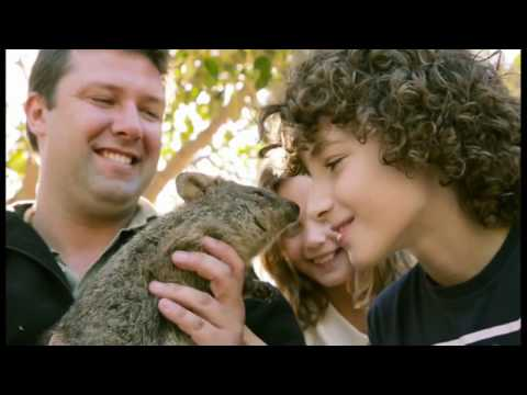 Adelaide Zoo - Share the Wonder TV Commercial 2016