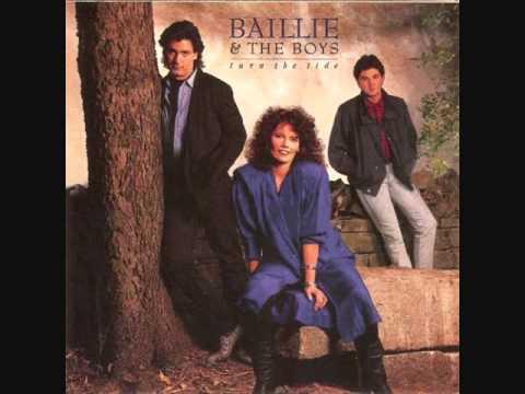"""(I Wish I Had A) Heart Of Stone"" - Baillie And The Boys (Lyrics in description)"