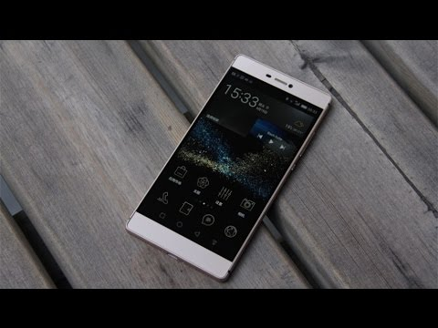 استعراض للهاتف Huawei P8:أفضل هاتف من هواوي