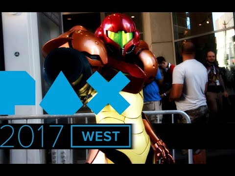 PAX West 2017 Cosplay | Part 1