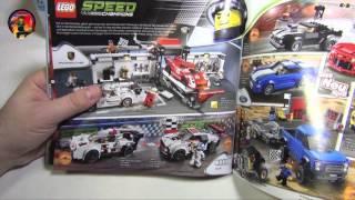 КАТАЛОГ Lego январь-июнь 2016 и РАЗДАЧА ПРИЗОВ
